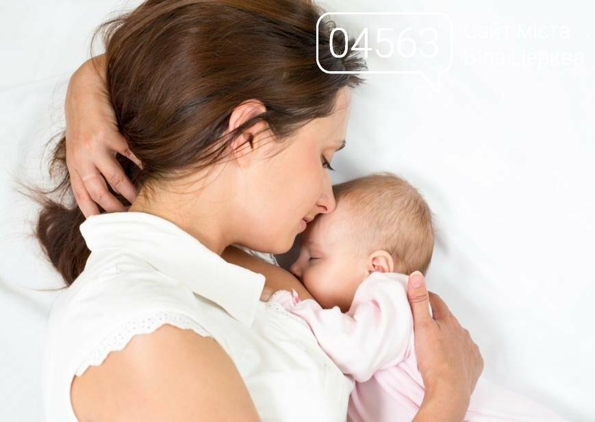 Свідоцтво про народження дитини видаватимуть у пологовому будинку, фото-1