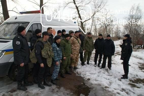 Проведення навчання українських експертів-вибухотехніків у польових умовах, фото-1