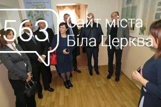 Представники парламенту Ізраїлю відвідали навчальний заклад «Міцва-613»  в Білій Церкві, фото-8