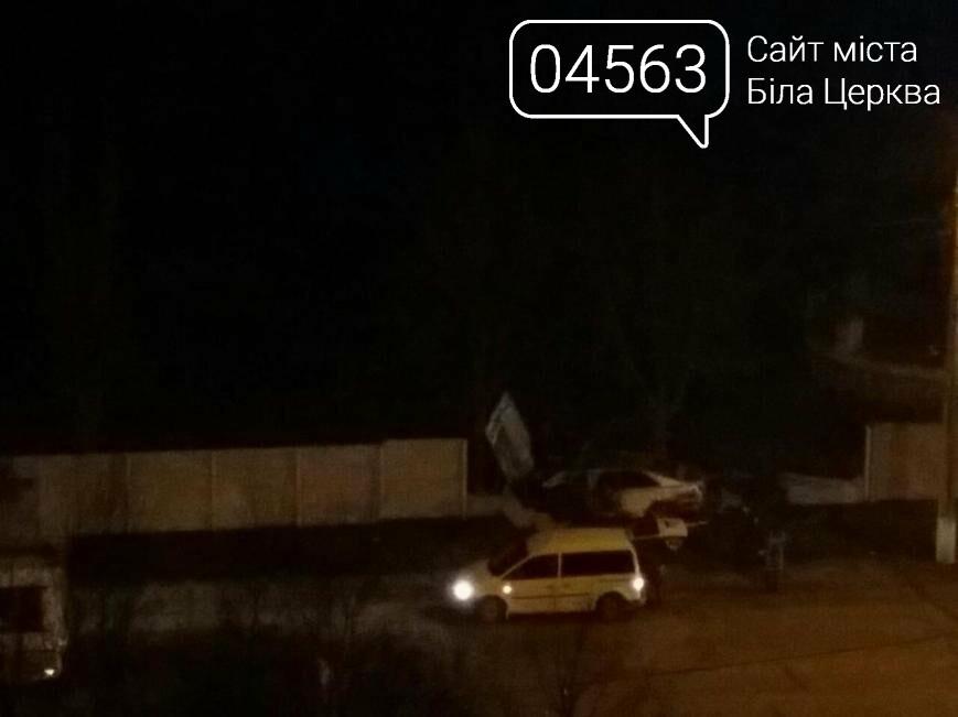 Смертельне ДТП біля тролейбусної зупинки Шевченка, фото-3