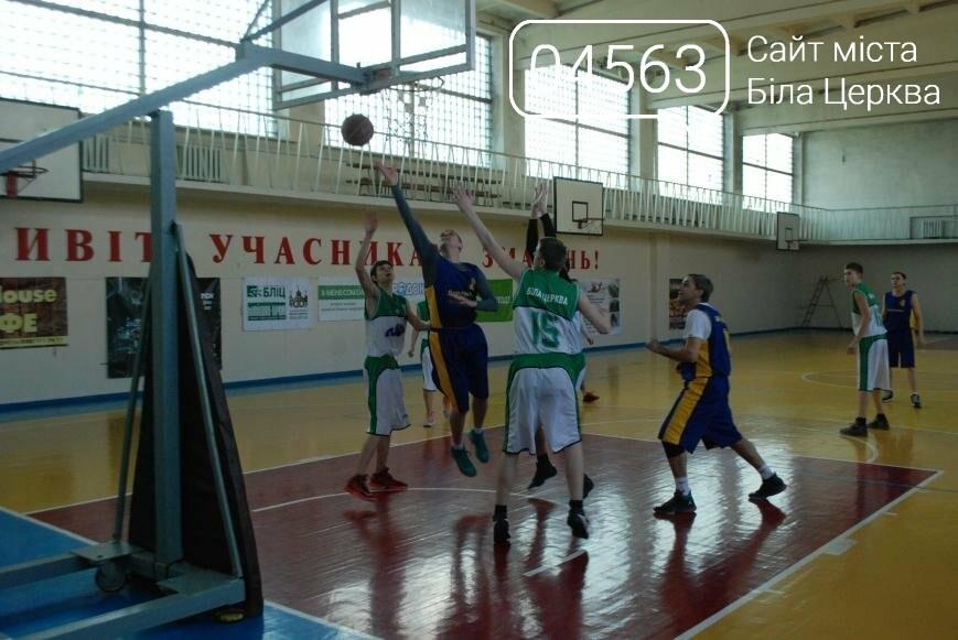 Результати ігор 1/4 фіналу II Відкритого міського чемпіонату з баскетболу серед аматорських команд, фото-4