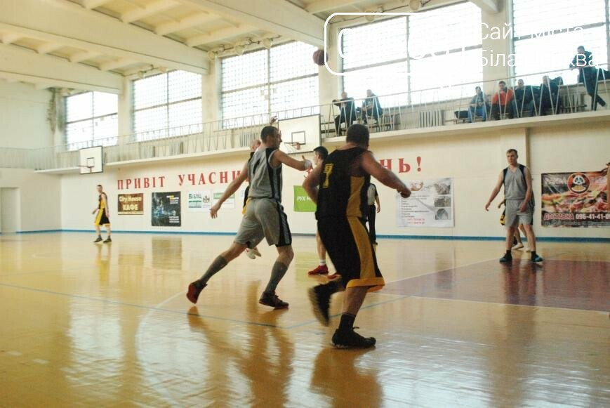 Результати ігор 1/4 фіналу II Відкритого міського чемпіонату з баскетболу серед аматорських команд, фото-7