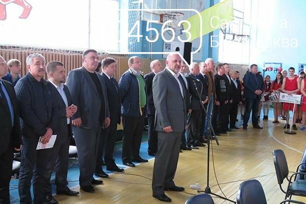 У Білій Церкві розпочався ХХХІІ Всеукраїнський турнір з боксу, фото-1