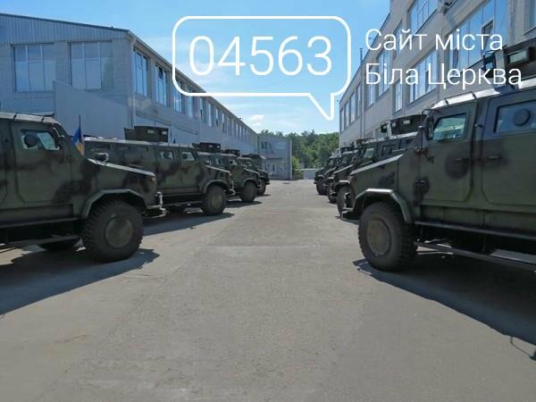 Україна прийняла на озброєння бронеавтомобіль Козак-2, фото-3