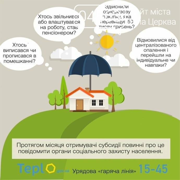 Оновлена програма житлових субсидій - що чекати українцям?, фото-3