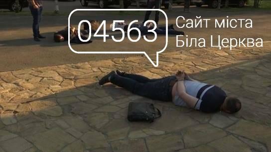 Результати роботи поліції Київщини