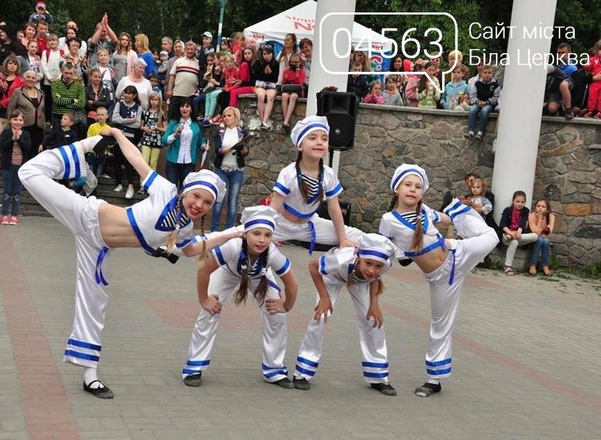 Фестиваль «Формула танцю»