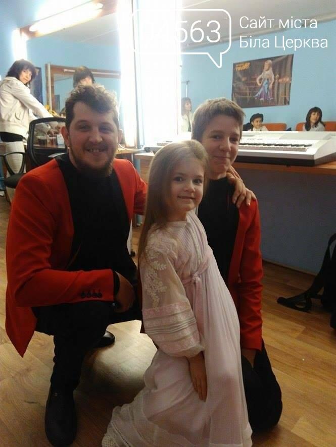 Вероніка Морська переможниця шоу «Україна має талант Діти 2»