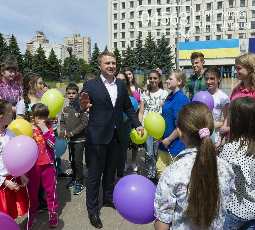 Юні голоси Київщини мають шанс представити країну на фестивалі у Сан-Ремо