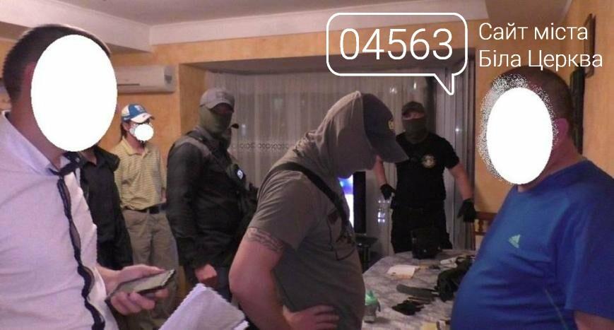 Прокуратура затримала банду, яка намагалася викрасти і вивезти до РФ чоловіка