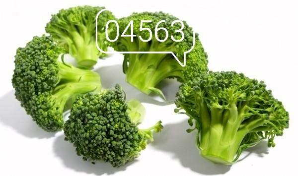ТОП-6 овочів, які можна їсти сирими