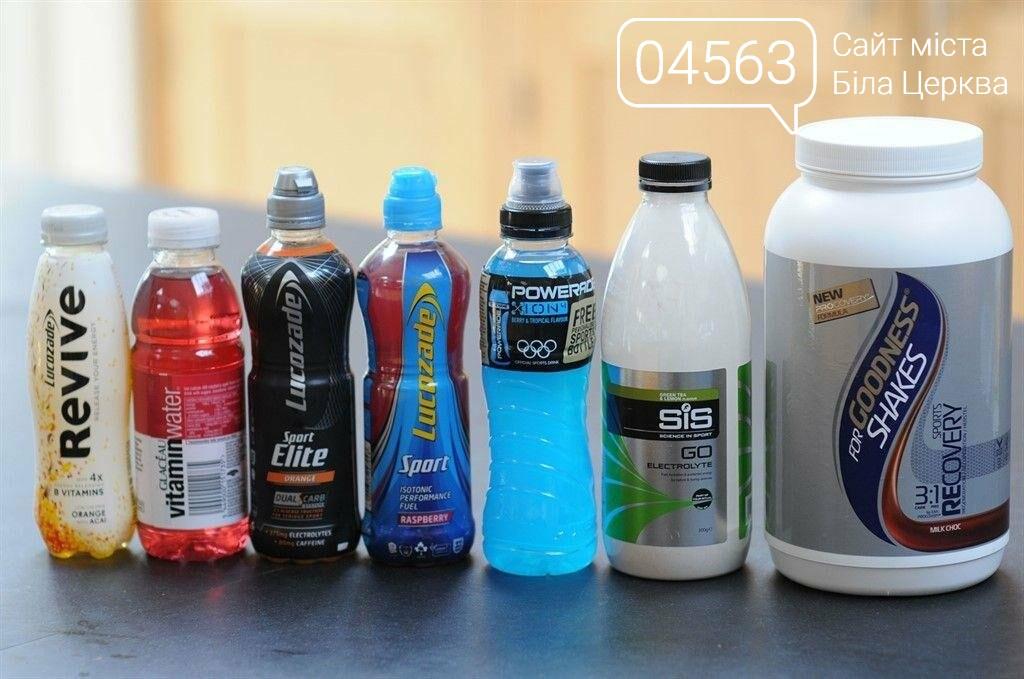 Сумнівно корисні напої: у чому загроза