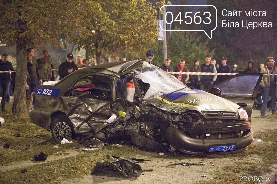 Сергія Ковальова, який вбив у ДТП двох поліцейських, засудили до 10 років тюрми