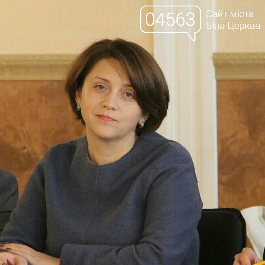 Ольга Бабій