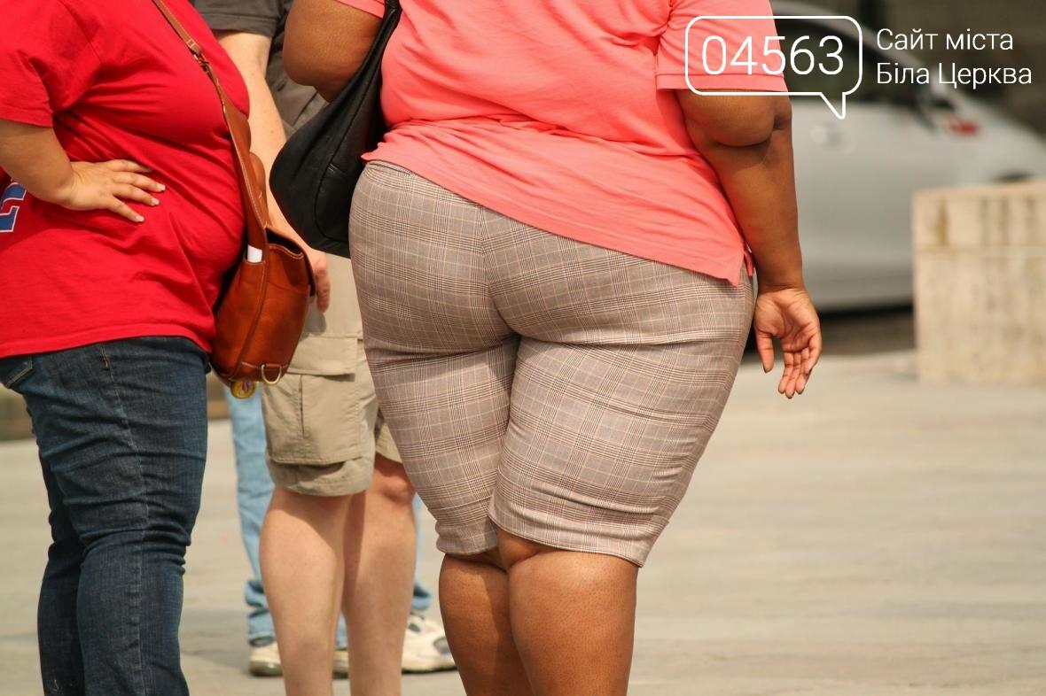 Надмірна вага - ризик захворювання раком!, фото-2
