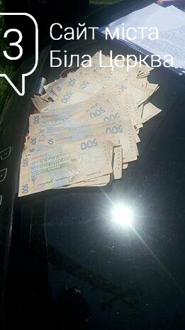 На Київщині затримали прокурора на отриманні хабара в 5 тис. доларів