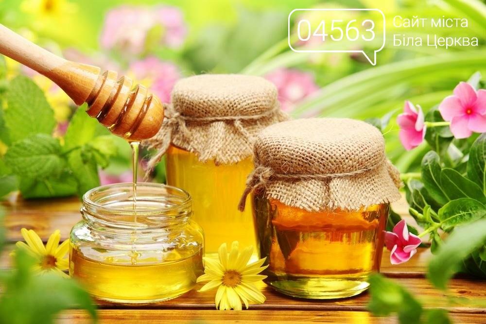 Гід по різновидам меду