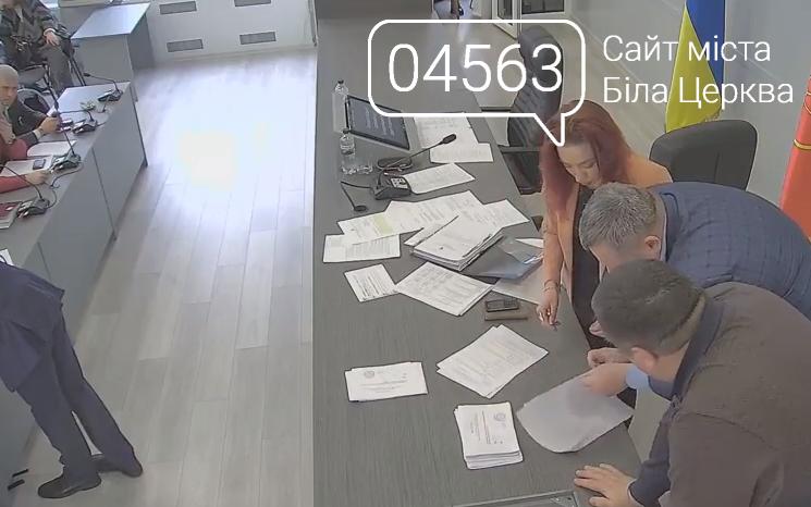 Одноголосно і без запитань: секретарем міської ради обрали Вадима Кошеля, фото-3