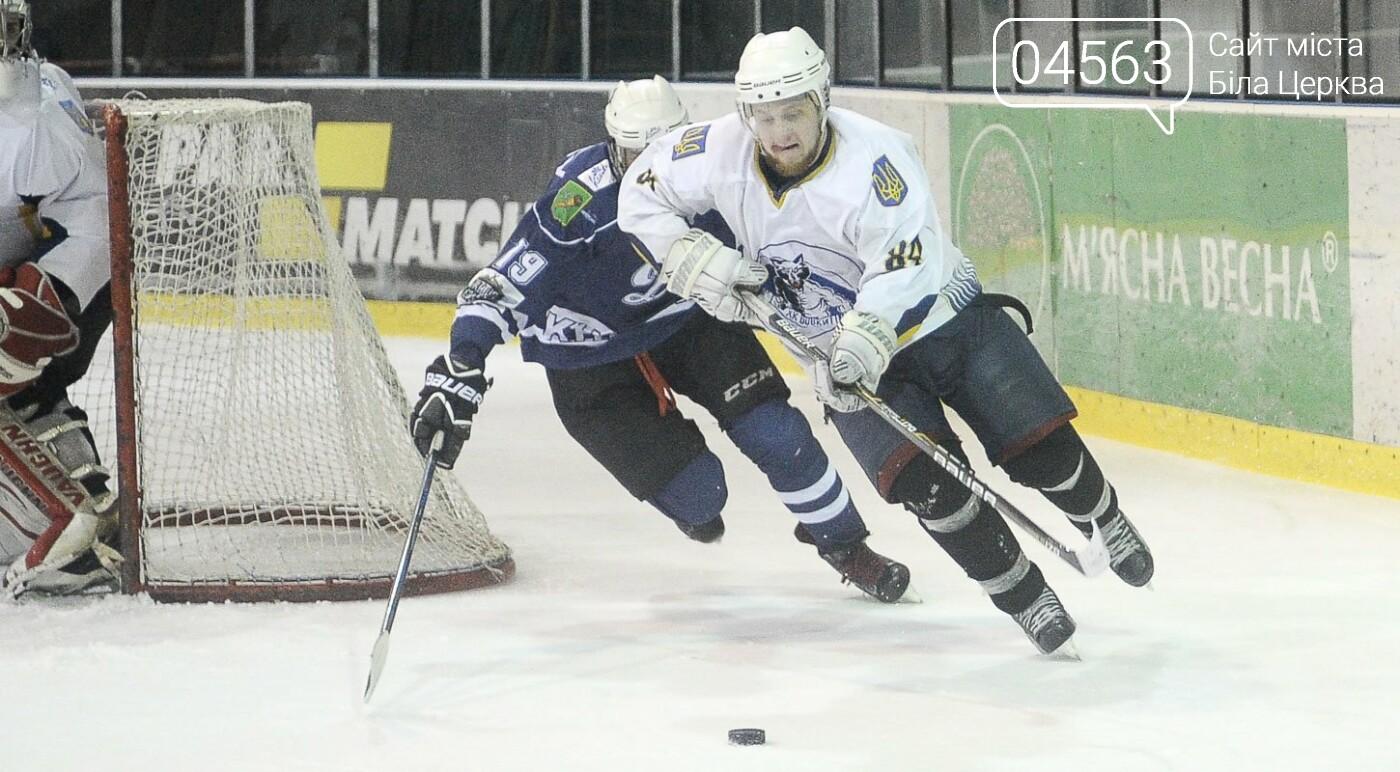 39 тур УХЛ: «Донбас» переміг «Кременчук» та інші матчі, фото-3