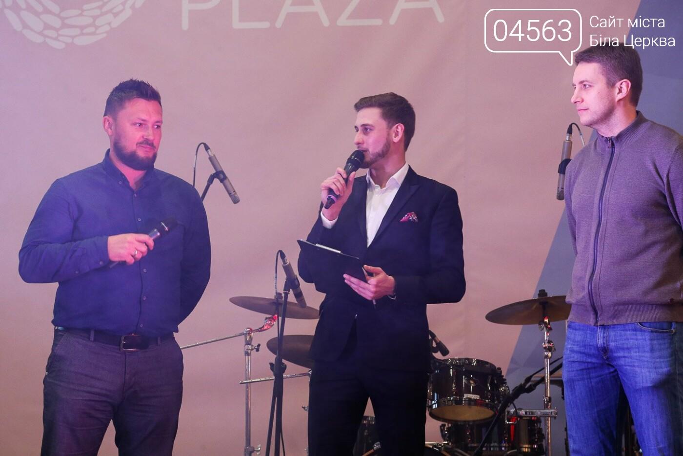 У Києві презентували чемпіонський кубок України з хокею, фото-4