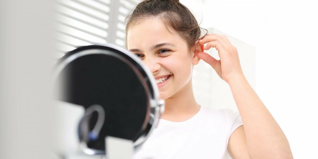 В дитини порушення слуху? Не зволікайте!, фото-1