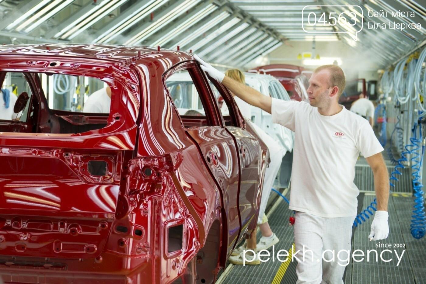 KIA Motors Slovakia в Україні проводить набір працівників , фото-1