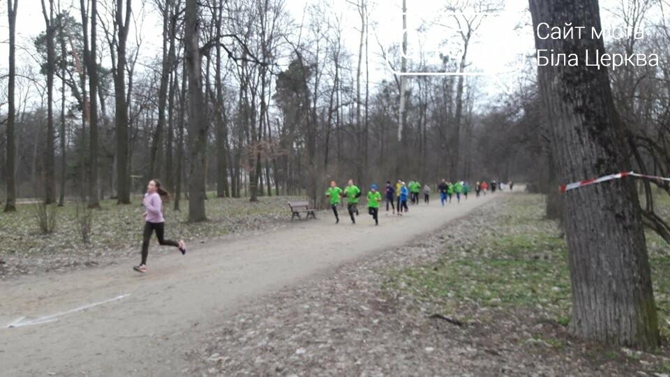 Близько 200 білоцерківців взяли участь в Еко-забігу, фото-15