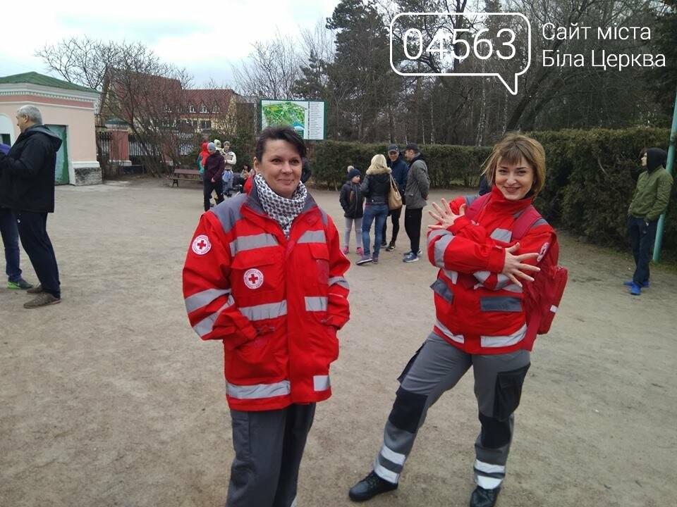 Близько 200 білоцерківців взяли участь в Еко-забігу, фото-3