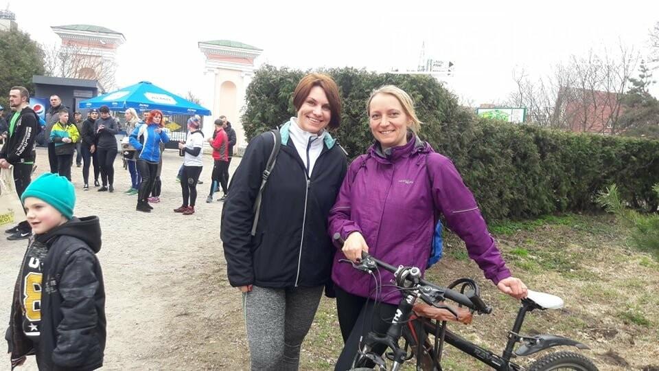 Близько 200 білоцерківців взяли участь в Еко-забігу, фото-9