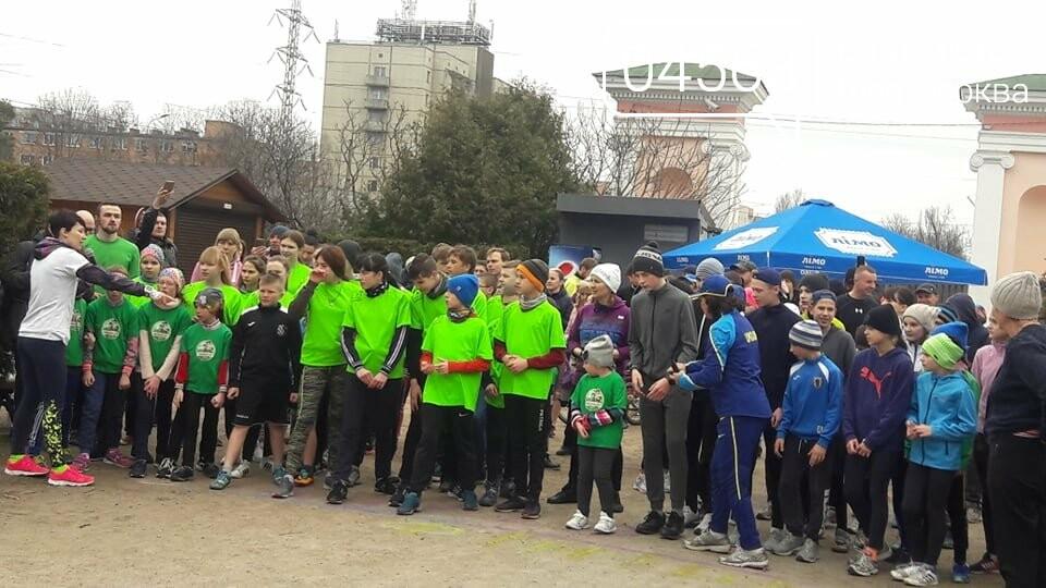 Близько 200 білоцерківців взяли участь в Еко-забігу, фото-5