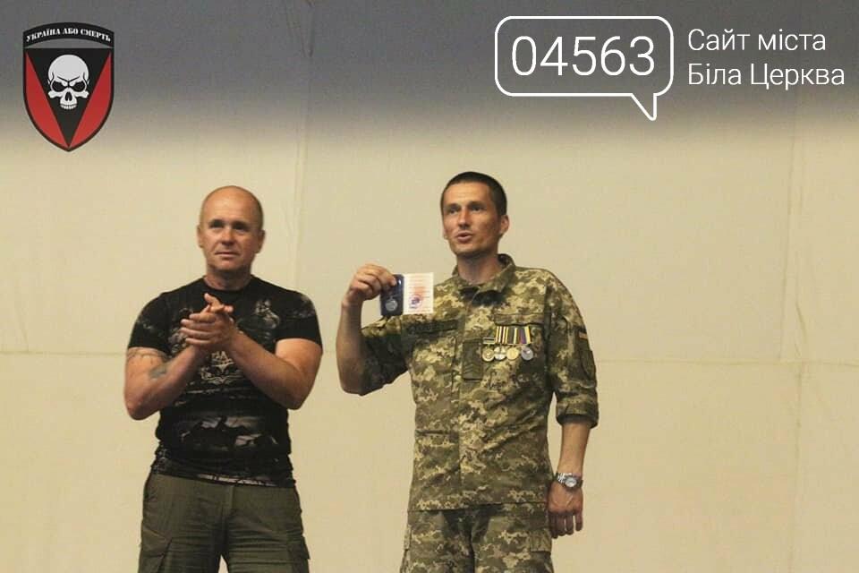 Закарпатська делегація вручила нагороди військовим 72-ї ОМБр імені Чорних Запорожців, фото-9