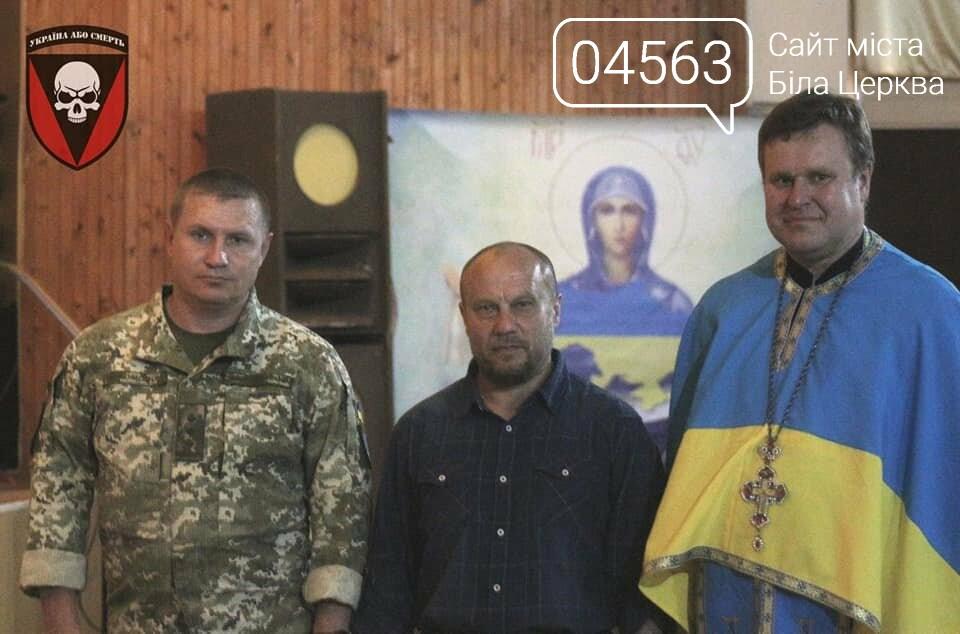 Закарпатська делегація вручила нагороди військовим 72-ї ОМБр імені Чорних Запорожців, фото-3