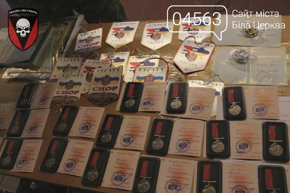 Закарпатська делегація вручила нагороди військовим 72-ї ОМБр імені Чорних Запорожців, фото-5