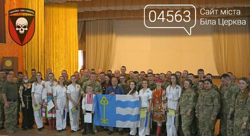 Закарпатська делегація вручила нагороди військовим 72-ї ОМБр імені Чорних Запорожців, фото-13