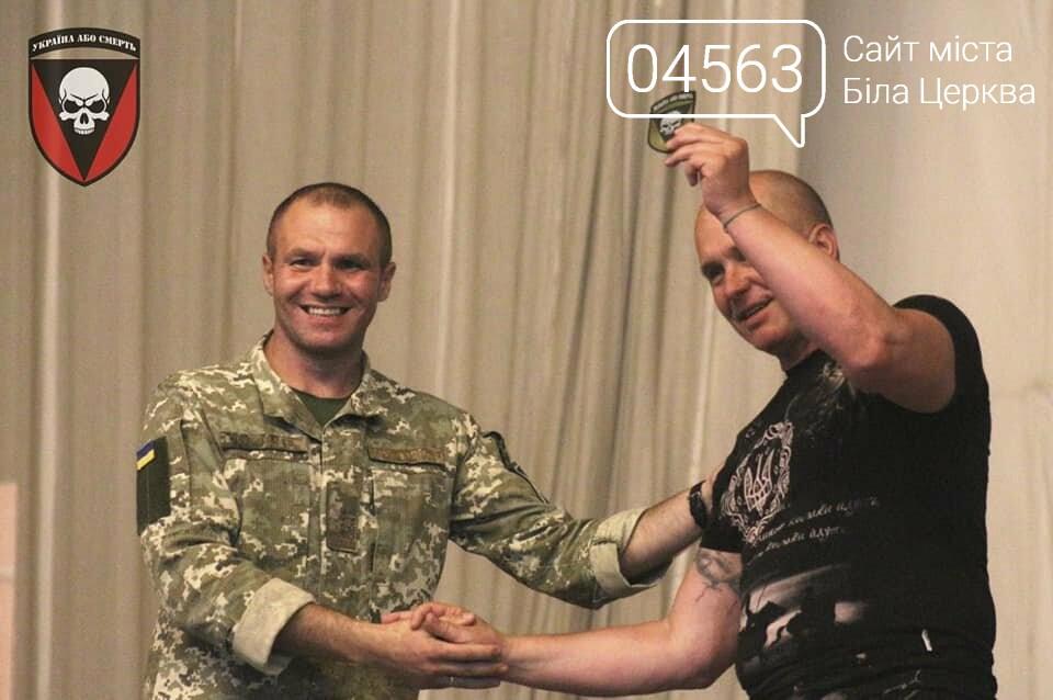 Закарпатська делегація вручила нагороди військовим 72-ї ОМБр імені Чорних Запорожців, фото-1