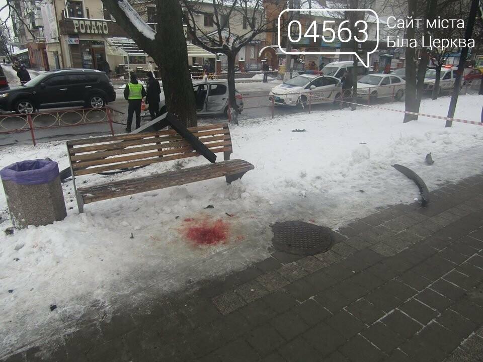 Вікторія Кухарчук, яка збила двох людей на Вокзальній, отримала умовне покарання, фото-2