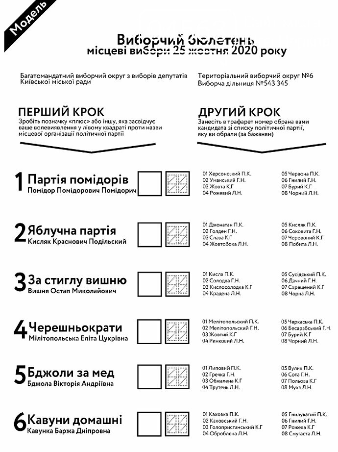 Восени місцеві вибори у Білій Церкві пройдуть за новим Виборчим кодексом , фото-1
