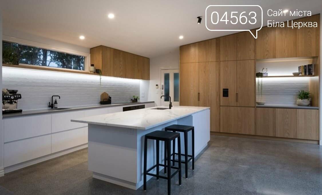 Вбудована кухня з островом: 7 переваг та 3 недоліки, фото-2
