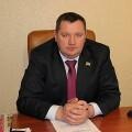Вовкотруб Володимир Григорович, депутат міської ради