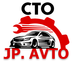 Логотип - JP. Avto, Автосервіс, СТО, Біла Церква
