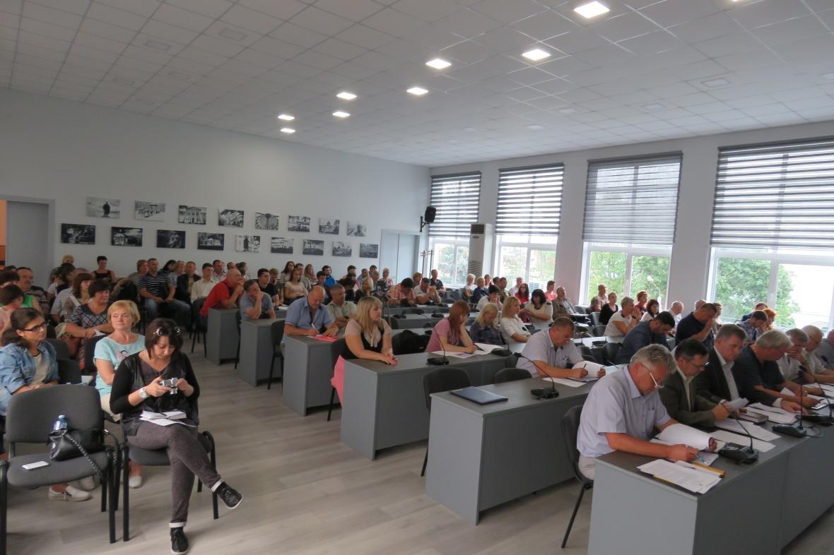 Білоцерківці обиратимуть найкращі проекти Громадського бюджету