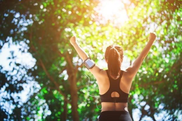 Як бігати в спеку: 5 корисних порад