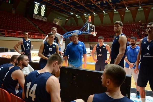 Національна збірна України з баскетболу