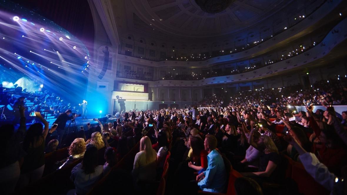 ALEKSEEV вперше виступить у Білій Церкві в рамках першого Всеукраїнського туру!