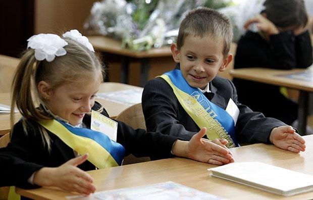 Навчальні заклади Білої Церкви та району готові до навчального року майже на 100%
