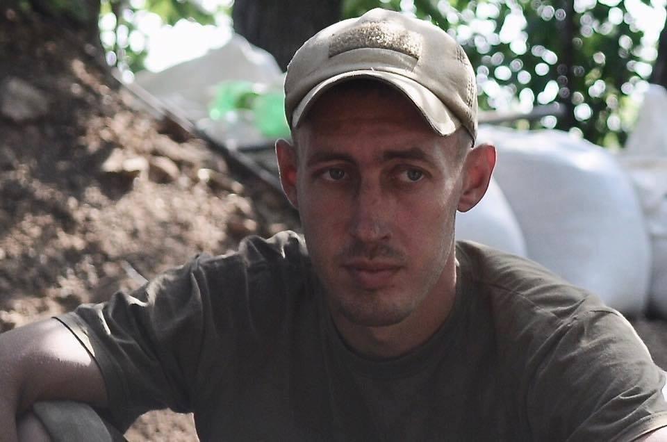 Денис Глова
