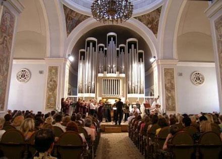 Афіша Білої Церкви