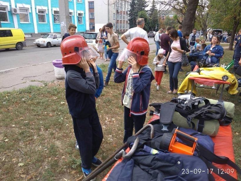 «Місто професій»: як у Білій Церкві «працевлаштовували» дітей