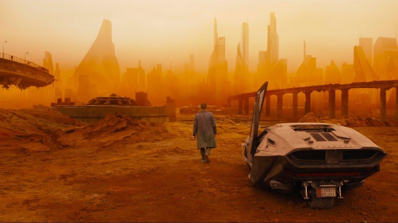 """Головна кінопрем'єра тижня: """"Той, хто біжить по лезу 2049"""""""