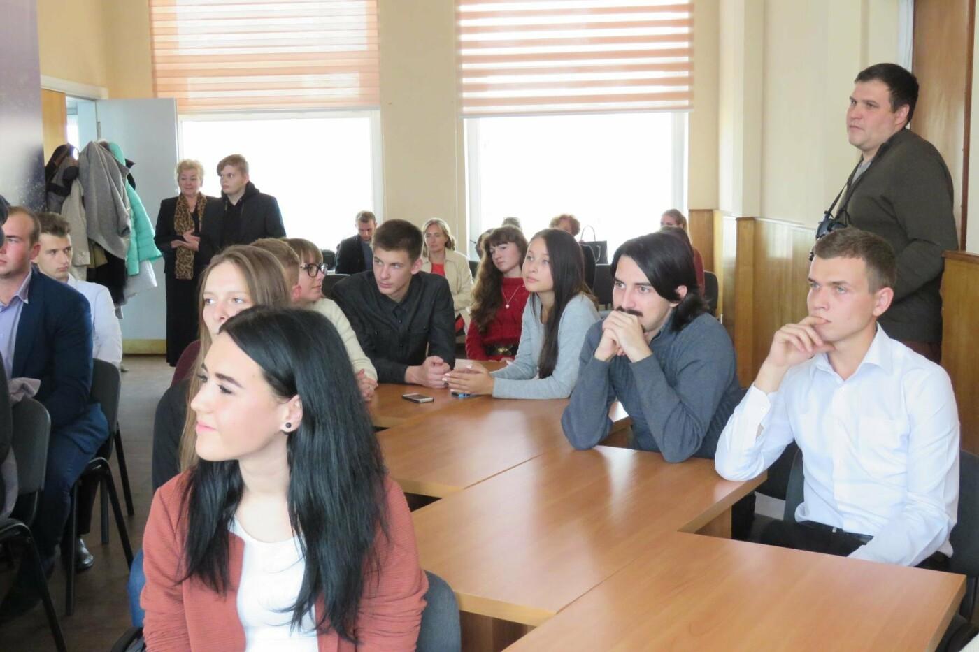 Кращі студенти Білої Церкви отримали стипендії міського голови, фото-5